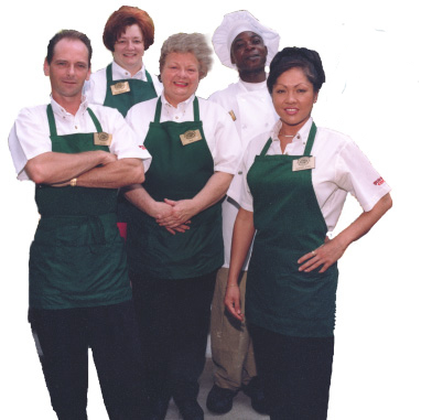 Golden Corral Employees